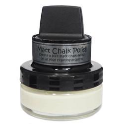 Cosmic Shimmer Matt Chalk Polish, sävy Taupe