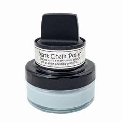 Cosmic Shimmer Matt Chalk Polish, sävy Sky Blue