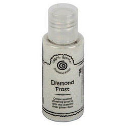 Cosmic Shimmer Diamond Frost -glitterjauhe, Frosty Dawn