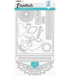 Studio Light stanssisetti Essentials 380