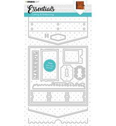 Studio Light stanssisetti Essentials 383