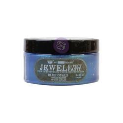 Finnabair Art Extravagance Jewel Texture Pasta, sävy Blue Opals