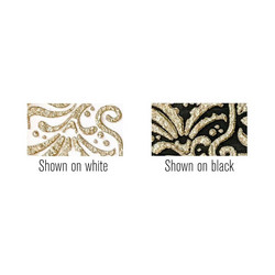 Finnabair Art Extravagance Jewel Texture Pasta, sävy Golden Dust