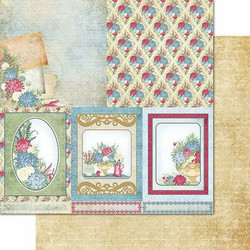 Heartfelt Creations Paperipakkaus Floral Shoppe