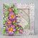 Heartfelt Creations Frame a Card Leafy Borders Die -stanssisetti
