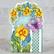 Heartfelt Creations Delightful Daffodil & Butterfly -leimasin