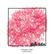 Studio Katia koristeet Rouge Pink, tekokristallit