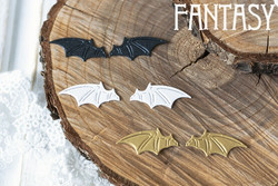 Fantasy Dies stanssi Mouse Wings
