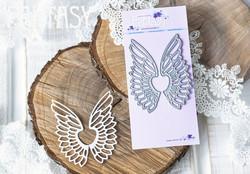Fantasy Dies stanssi Angel Wings