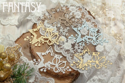 Fantasy Dies stanssi Cozy Winter