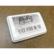 Picket Fence Black Hybrid Ink -mustetyyny, musta