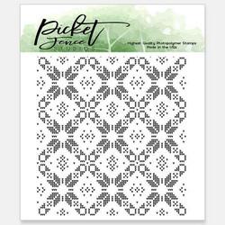 Picket Fence leimasin Sweater Pattern Maker