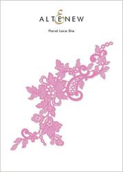 Altenew Floral Lace -stanssi