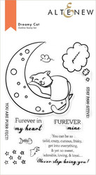 Altenew Dreamy Cat -leimasinsetti