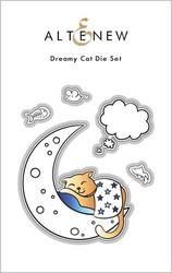 Altenew Dreamy Cat -stanssi