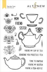 Altenew Tea for Two -leimasinsetti