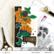 Altenew Scalloped Ornaments Simple Coloring -sapluunasetti