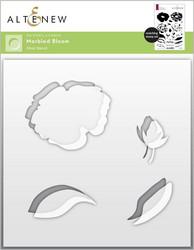 Altenew Marbled Bloom -sapluuna
