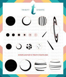 Trinity Stamps sapluuna Interplanetary, 6