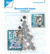 Joy! crafts Snowflake Tree -stanssi