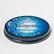 Lavinia Elements Premium Dye Ink -mustetyyny, sävy Blue Lagoon