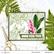 Altenew Tropical Jungle -leimasinsetti