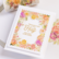 Pinkfresh Studio washi-teippi Joyful Bouquet