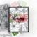 Pinkfresh Studio leimasin Floral Focus