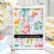Pinkfresh Studio sapluunasetti Fancy Floral Print, A2