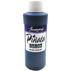 Jacquard Pinata alkoholimuste, sävy Blue Violet, 118 ml