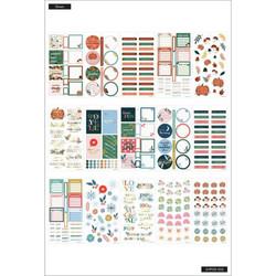 Mambi Happy Planner Value Pack -tarrapakkaus Seasonal Type BIG