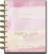 Mambi Classic Planner -kalenteri, Happy Life, 12 kk päivätty