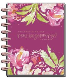 Mambi Classic Happy Notes -muistikirja, New Beginnings