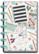 Mambi Mini Happy Notes -muistikirja, Be Happy