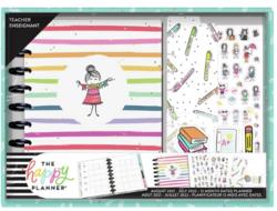 Mambi Teacher Planner -setti, Stick Girl