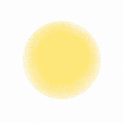 Aladine Izink Spray Shiny -suihke, sävy Pastel Yellow