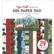 Echo Park  Let's Go Camping -paperipakkaus