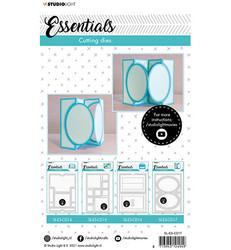 Studio Light stanssisetti Essentials 17