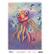 Studio Light riisipaperi Art By Marlene So-Fish-Ticated, Whimsy Water