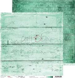 Craft O'clock skräppipaperi Mint Mood 02