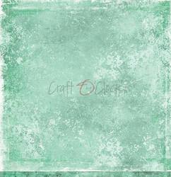 Craft O'clock skräppipaperi Mint Mood 03