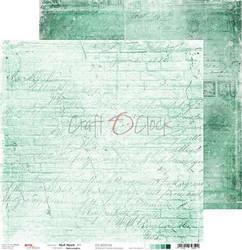 Craft O'clock skräppipaperi Mint Mood 04