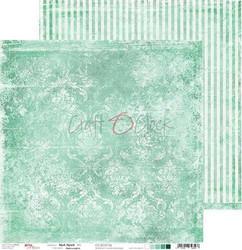 Craft O'clock skräppipaperi Mint Mood 06