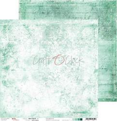 Craft O'clock paperipakkaus Mint Mood, 12