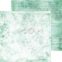 Craft O'clock paperipakkaus Mint Mood