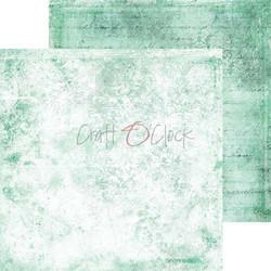 Craft O'clock paperipakkaus Mint Mood, 8