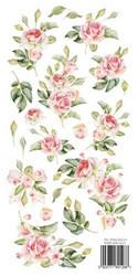 Paper Heaven kuva-arkki Rose Wine