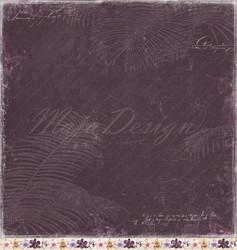 Maja Design Tropical Garden skräppipaperi Subtropical