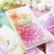 Pinkfresh Studio Hot Foil -kuviolevy Perfect Sentiments