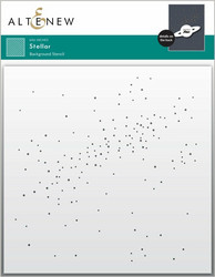 Altenew Stellar -sapluuna